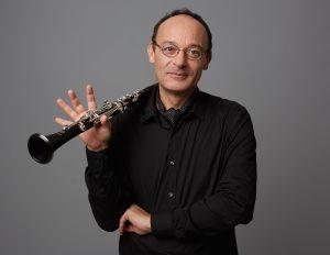 Philippe Berrod, Classique au Port