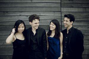 Quatuor Hermès, Classique au Port